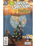 Green Lantern 87. - Marz, Ron, Grindberg, Tom