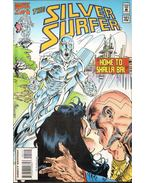 Silver Surfer Vol. 3. No. 101 - Marz, Ron, Grindberg, Tom, Lackey, Mike, Friedman, Mike