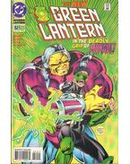 Green Lantern 52. - Marz, Ron, Igle, Jamal, Banks, Darryl, Carr, Steve