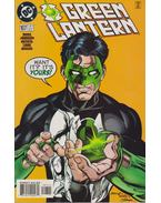 Green Lantern 107. - Marz, Ron, Johnson, Jeff, Batista, Chris