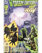 Green Lantern Plus 1. - Marz, Ron, Kolins, Scott