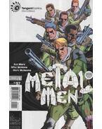 Tangent Comics / Metal Men 1. - Marz, Ron, McKone, Mike