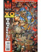 X-O Manowar Vol. 1. No. 44 - Marz, Ron, Sears, Bart