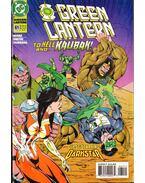 Green Lantern 61. - Marz, Ron, Smith, Andy