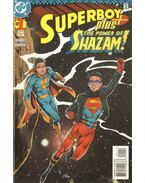 Superboy Plus 1. - Marz, Ron, Smith, Andy