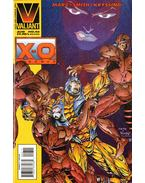 X-O Manowar Vol. 1. No. 46 - Marz, Ron, Smith, Andy