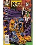 X-O Manowar Vol. 1. No. 47 - Marz, Ron, Smith, Andy