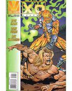 X-O Manowar Vol. 1. No. 49 - Marz, Ron, Smith, Andy
