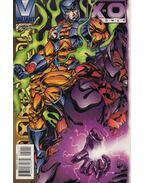 X-O Manowar Vol. 1. No. 50-X - Marz, Ron, Smith, Andy