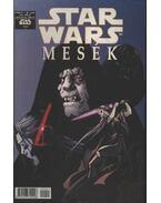 Star Wars 2000/3. 18. szám - Mesék - Marz, Ron, Tony Isabella, Don Jolley, Claudio Castellini, Nadeau, john, Sean Phillips