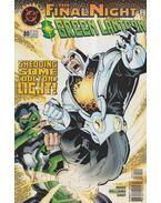 Green Lantern 80. - Marz, Ron, Williams, J. H.