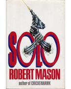Solo - Mason, Robert