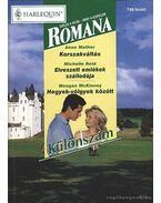Romana különszám 2003/1. - Mather, Anne, Reid, Michelle, McKinney, Meagan