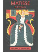 Matisse (6 Posters) - Klaus Ahrens, Gilles Néret