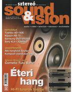 Sztereó - Sound & Vision 2005. január-február - Matók István