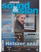 Sztereó - Sound & Vision 2005. július-augusztus - Matók István