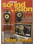 Sztereó - Sound & Vision 2005. május-június - Matók István