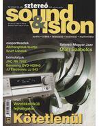 Sztereó - Sound & Vision 2005. március-április - Matók István
