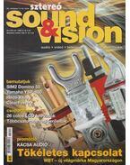 Sztereó - Sound & Vision 2005. november-december - Matók István