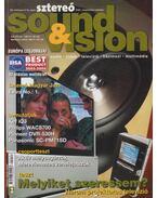 Sztereó - Sound & Vision 2005. szeptember-október - Matók István