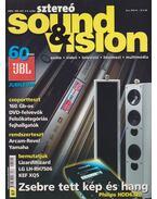 Sztereó - Sound & Vision 2006. XIII. évf. 3-4. szám - Matók István