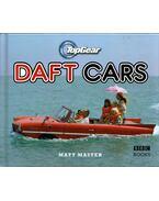 Top Gear: Daft Cars - Matt Master