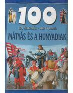 Mátyás és a Hunyadiak - Mattenheim Gréta