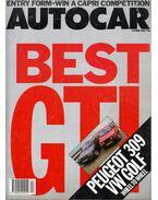 Autocar 1987 June 10 - Matthew Carter