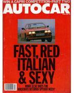 Autocar 1987 June 3 - Matthew Carter