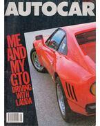 Autocar 1987 May 20 - Matthew Carter