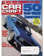 Car Craft 2001 February - Matthew King