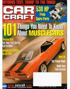 Car Craft 2002 December - Matthew King