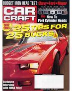Car Craft 2002 February - Matthew King