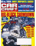Car Craft 2002 January - Matthew King