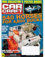 Car Craft 2002 June - Matthew King