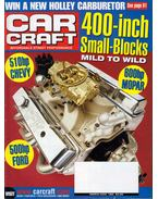 Car Craft 2002 March - Matthew King