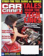 Car Craft 2002 September - Matthew King