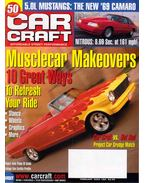 Car Craft 2003 February - Matthew King