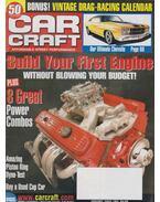 Car Craft 2003 January - Matthew King
