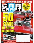 Car Craft 2003 May - Matthew King