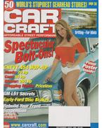 Car Craft 2003 September - Matthew King
