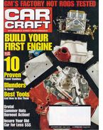 Car Craft 2001 November - Matthew King