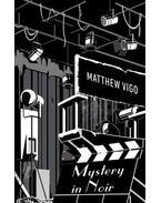 Mystery in Noir - Matthew Vigo
