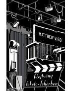 Rejtvény fekete-fehérben - Matthew Vigo