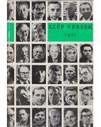 Szép versek 1971 - Mátyás Ferenc, Z. Szalai Sándor