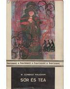 Sör és tea - Maugham, W. Somerset