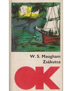 Zsákutca - Maugham, W. Somerset