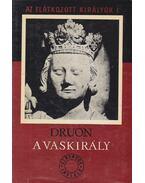 Az elátkozott királyok I. - Maurice Druon