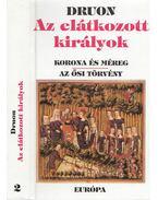 Az elátkozott királyok II. kötet - Maurice Druon