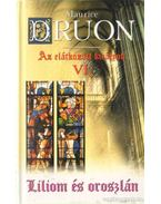 Az elátkozott királyok VI. - Maurice Druon